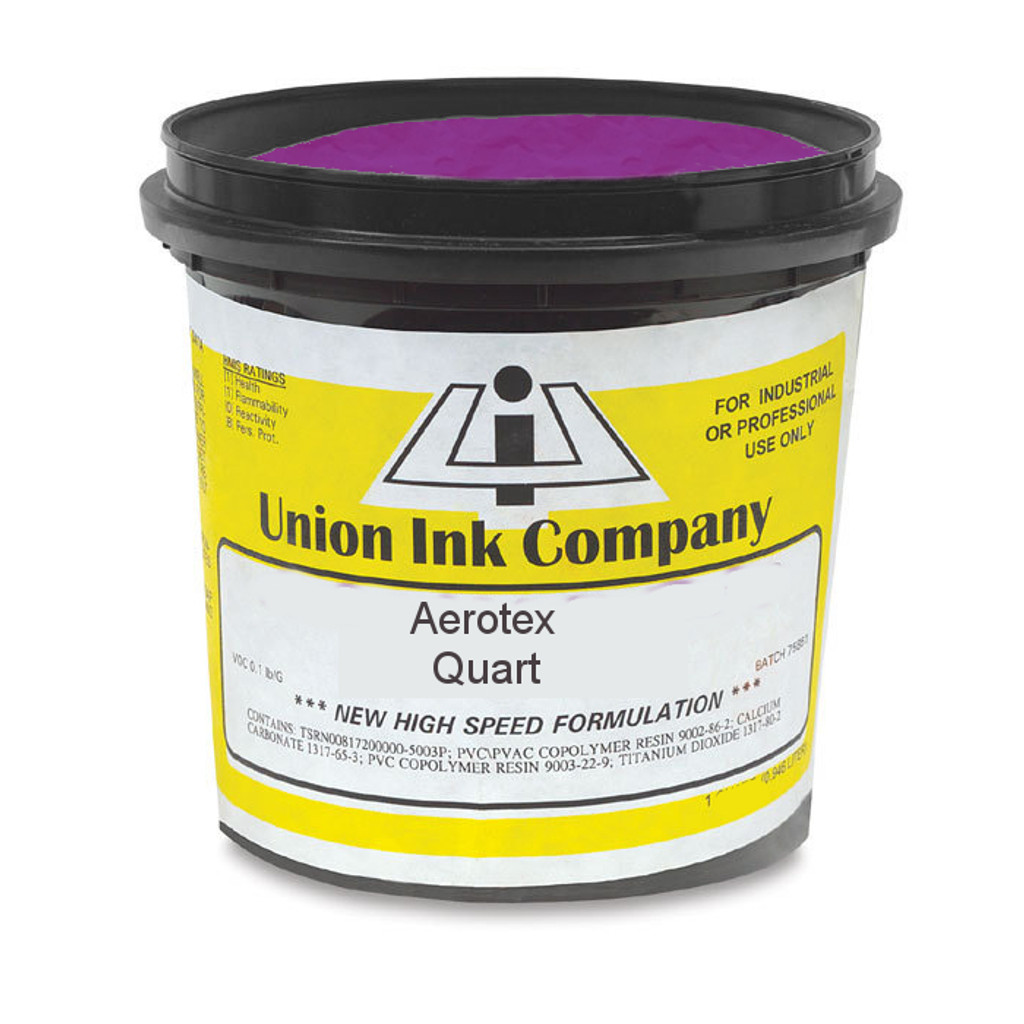 Aerotex Waterbased Royal Purple - Quart