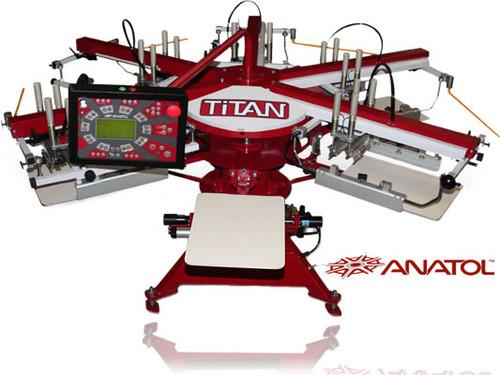 Titan Automatic Press