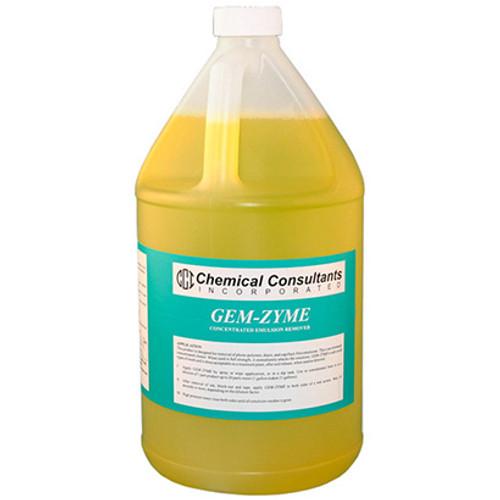 Gemzyme Emulsion Remover Quart