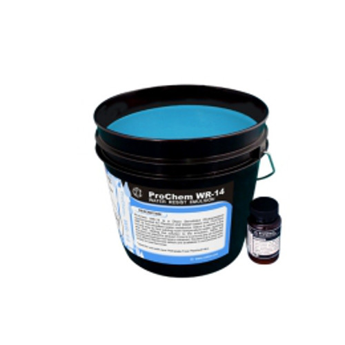 WR14 Water Resistant Emulsion Quart