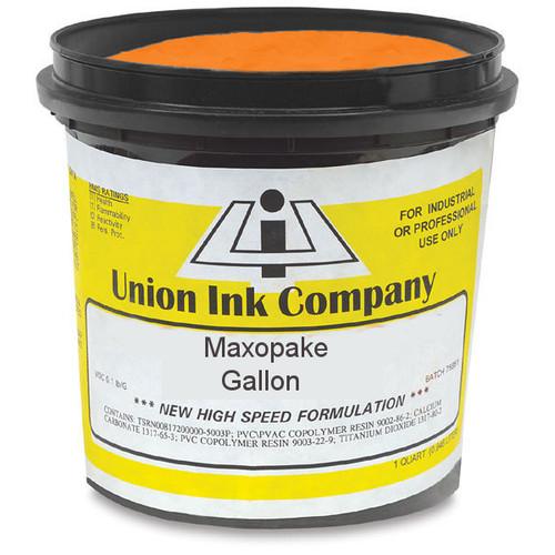 Union Maxopake Orange - Gallon
