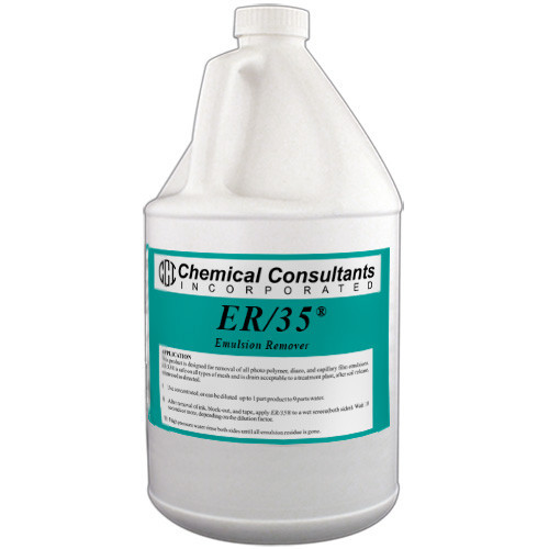 ER-35 Emulsion Remover Gallon
