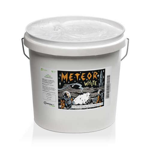 Meteor White Gallon
