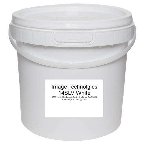 IT 14SLV  White Gallon