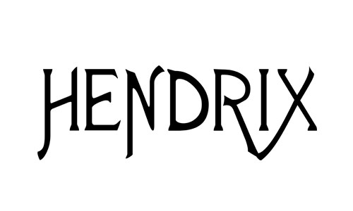 Jimi Hendrix-The Karl Ferris Collection