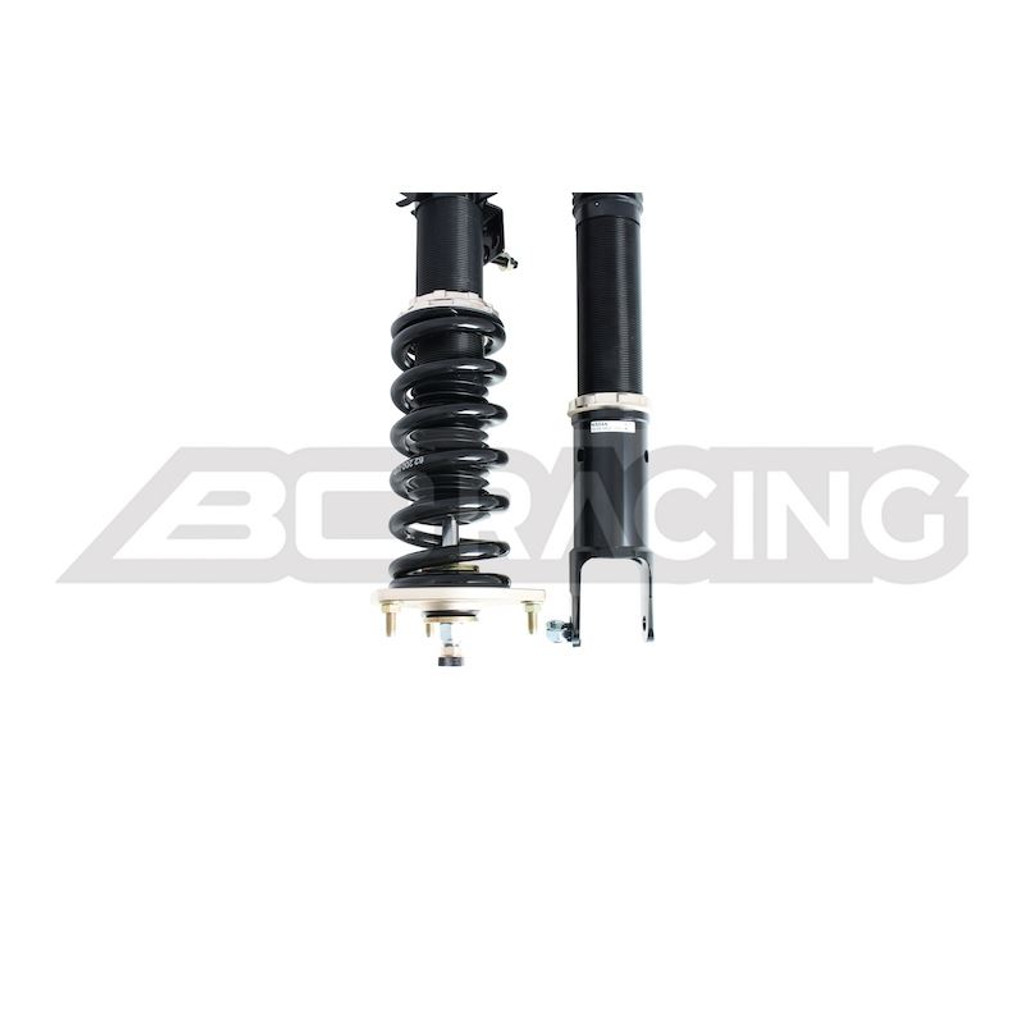 BC Racing BR Series Coilovers - Nissan 350Z/G35 2003-2005