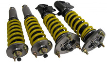 ISR Performance HR Pro Series Coilovers - Nissan 240sx 95-98 8k/6k