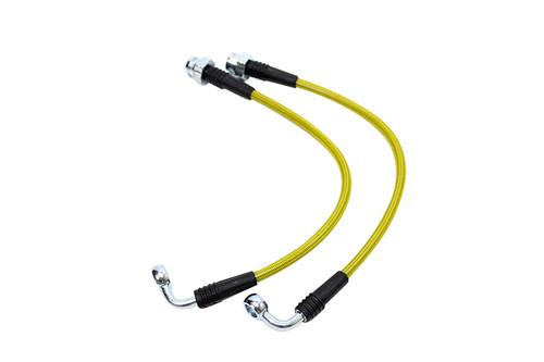 ISR Performance Brake Line Kit - Nissan 350Z 02-07
