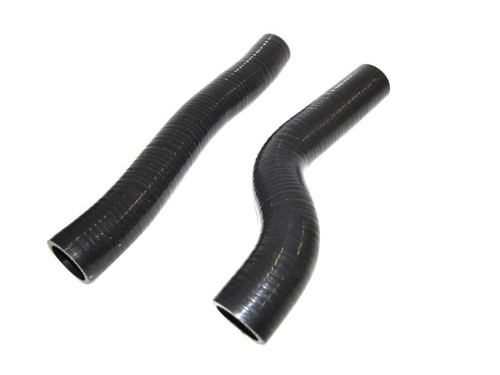 ISR Performance Silicone Radiator Hose Kit - Hyundai Genesis 2.0 Turbo - BLACK