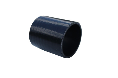 "ISR Performance - Silicone Coupler - 2.25"" - Black"
