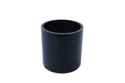 "ISR Performance - Silicone Coupler - 2.50"" - Black"