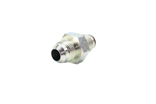 ISR Performance -6an High Pressure Power steering line fitting with o-ring - 240sx