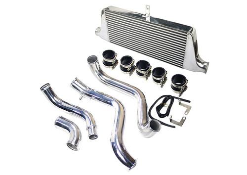 ISR Performance M-Spec Intercooler Kit - Nissan SR20DET S14