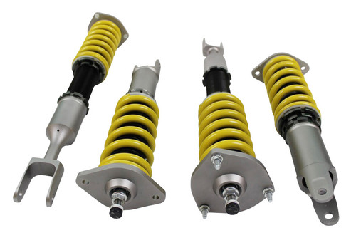 ISR Performance HR Pro Series Coilovers - Nissan 350z Z33