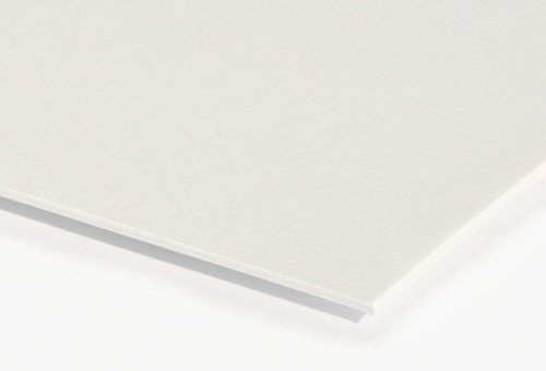 5114 Watercolor Board with 100% Rag Surface and Rag Core