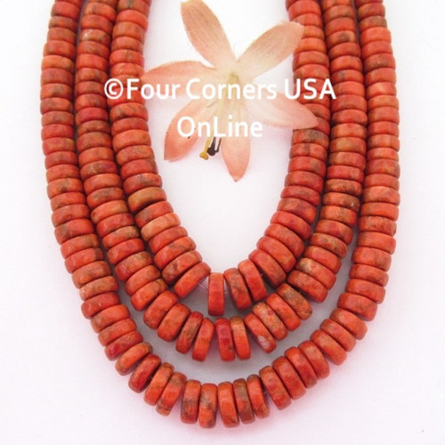 online four jewelry bead turquoise beads heishi usa making strands supplies kingman corners