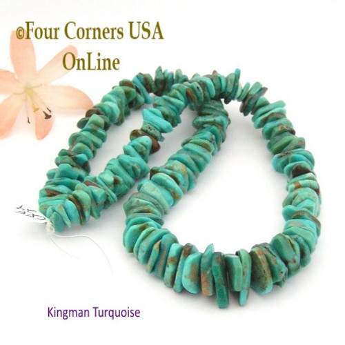 online strands usa supplies corners kingman four nugget bead turquoise american beads mix jewelry