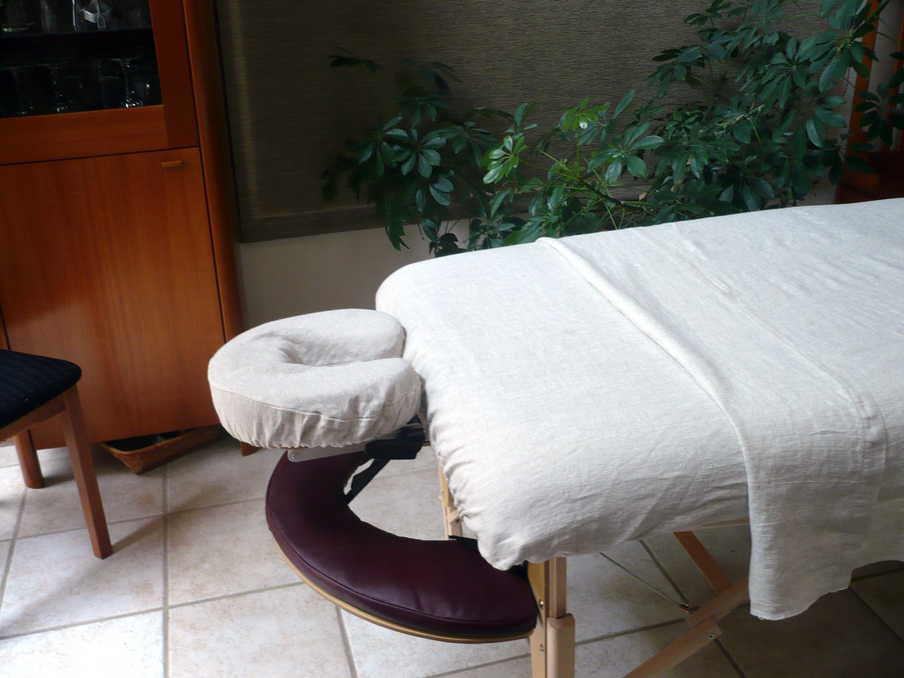 Health Shields - Massage Table Sheets ($54-$155)