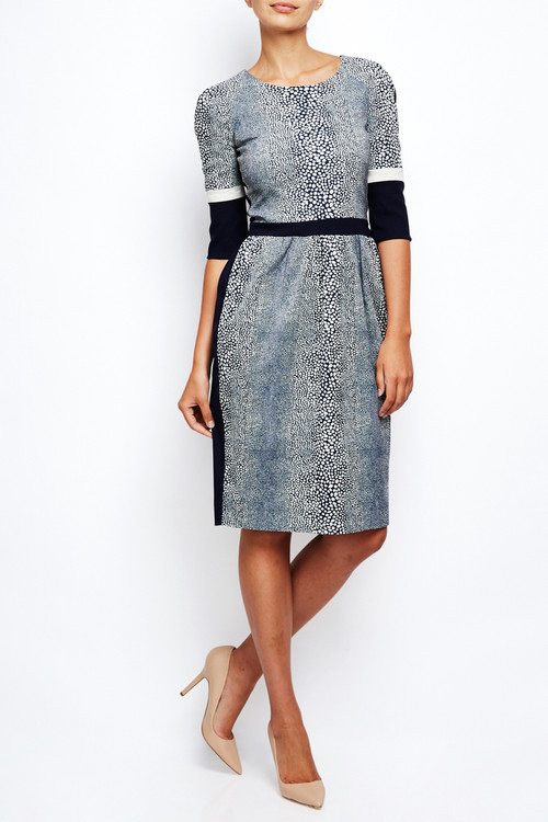 Preen Stingray Dress