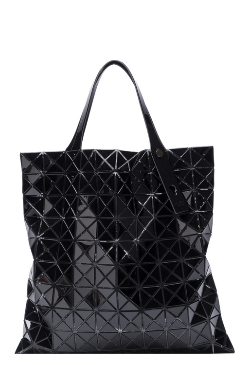 Prism Tote Bag Black