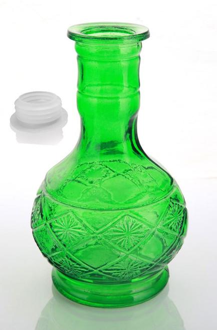Green Vase Diamond