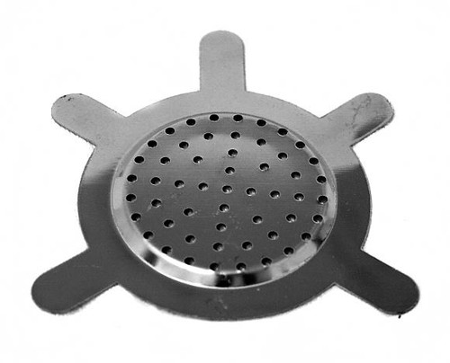 SALE NEW Metal Charcoal Screen for Shisha Ceramic Bowl Hookah