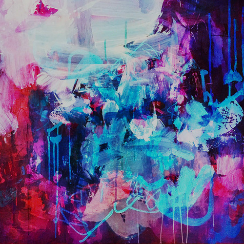 Rogue   Digital Fine Art Print by Kate Barry