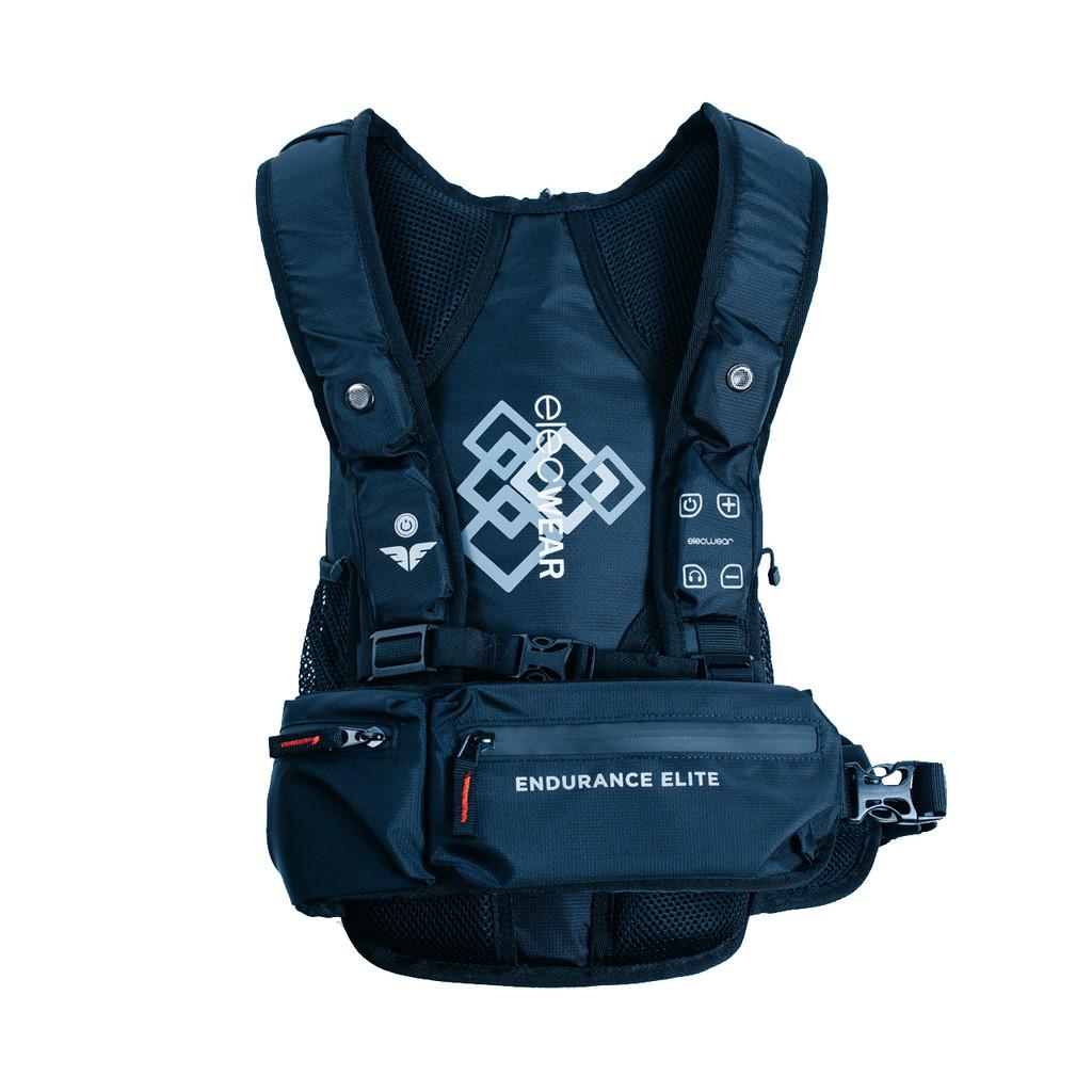 black Condor - wearable audio