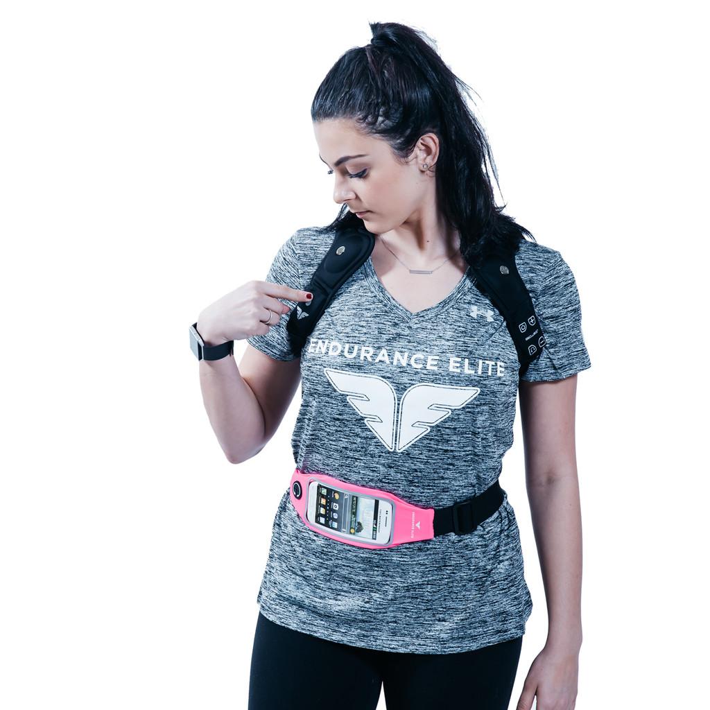 Sports Belt - pink