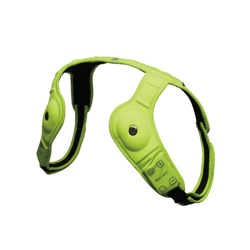 green Hawk - wearable speaker system