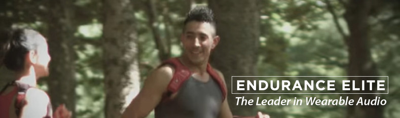 EE Hawk - The Wearable Audio / Running