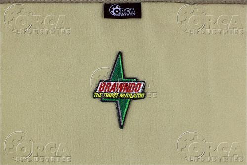 Brawndo - Morale Patch - Color