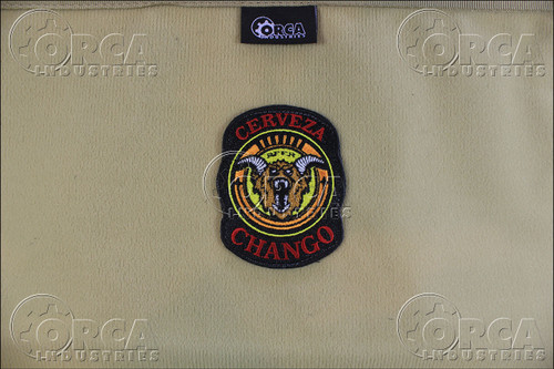 Chango Cerveza - Morale Patch - GID