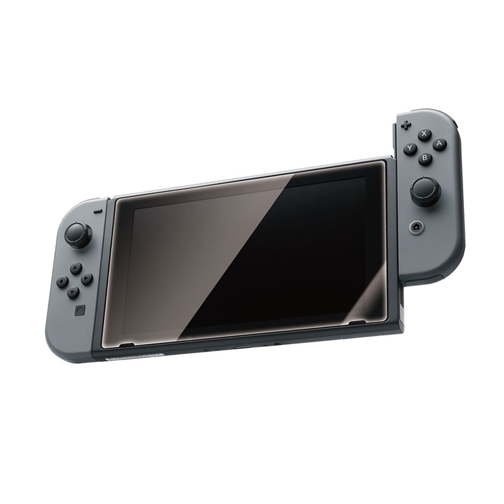 *Nintendo Switch console not included.