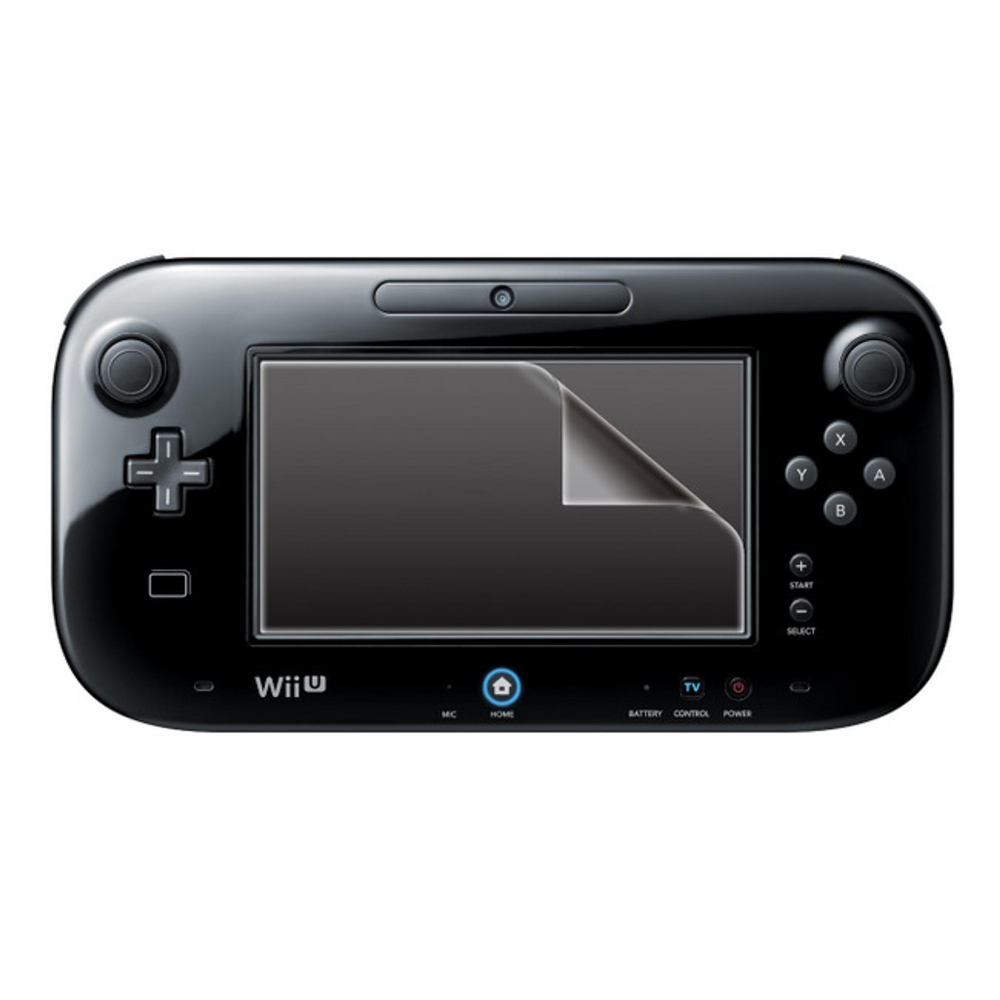 Wii U Precision Screen Filter
