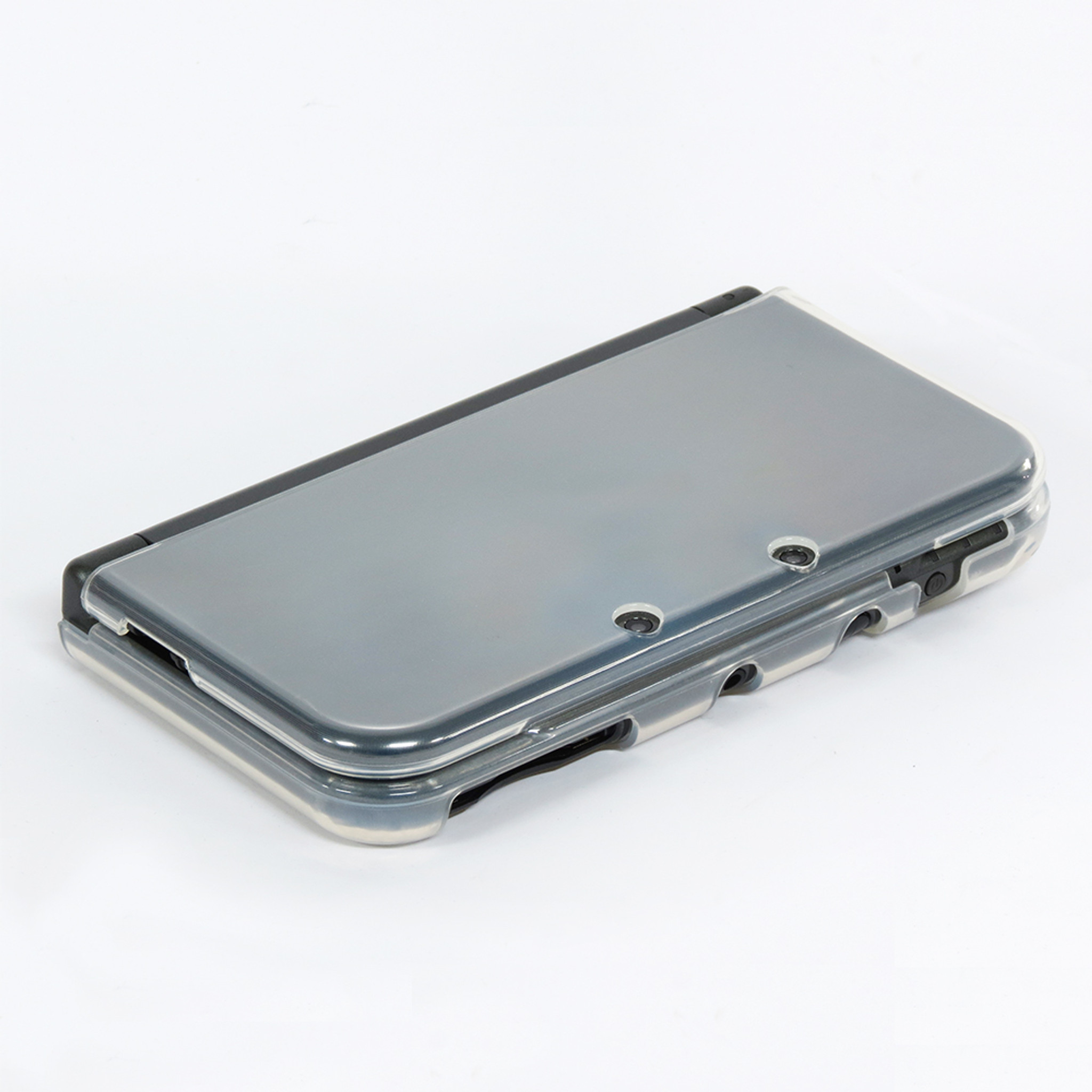 Duraflexi Protector (Clear) for Nintendo NEW 3DS XL