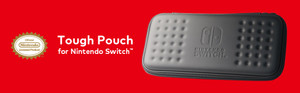 Tough Pouch for Nintendo Switch