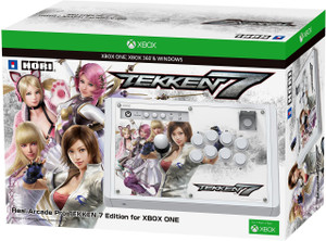 Real Arcade Pro Tekken 7 Edition for XBOX One