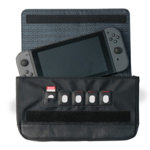 Travel Pouch (Zelda) for Nintendo Switch