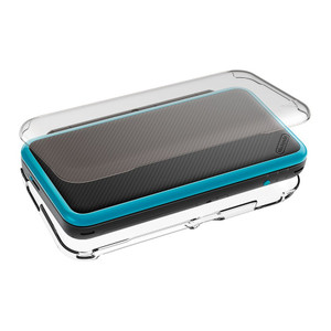 Duraflexi Protector for Nintendo 2DS XL