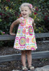 HARPER DRESS PDF Sewing Pattern & Tutorial
