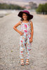 ARUBA ROMPER PDF Sewing Pattern & Tutorial