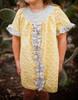 BAILEY DRESS PDF Sewing Pattern & Tutorial