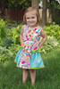 MORGAN DRESS PDF Sewing Pattern & Tutorial