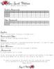 REBECCA DRESS PDF Sewing Pattern & Tutorial