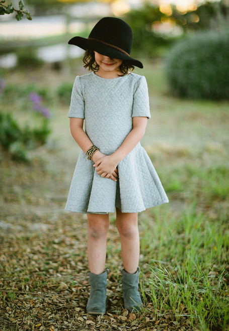 EMMA DRESS PDF Sewing Pattern & Tutorial