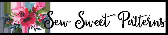 Sew Sweet Patterns