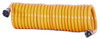 Flexy® Coiled Extension Cord Extends 14 in. to 20 ft. - 10 Gauge - 20 Amps