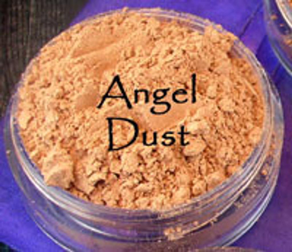 Angel Dust Vegan Bronzer