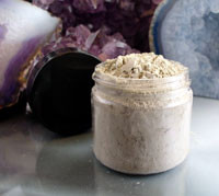 Acne Fighting Mud Mask made with French Green Clay